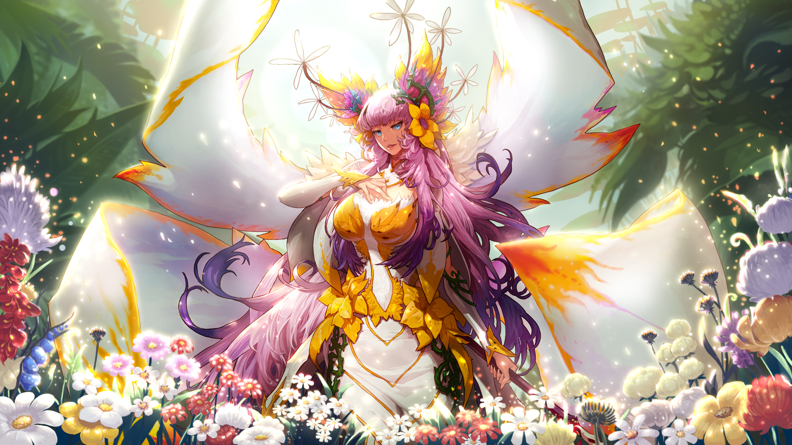 Flower Queen Blossom Full Body Cover.png